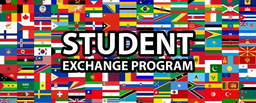 essay for student exchange program